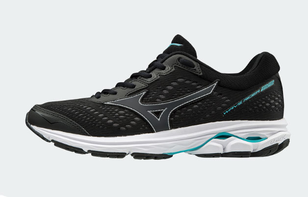 Mizuno Wave Rider 22 | Womens
