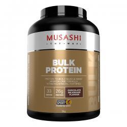 Musashi Bulk