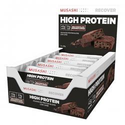 Musashi P45 High Protein Bar