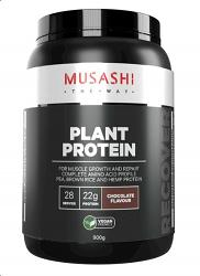 Musashi Plant Protein