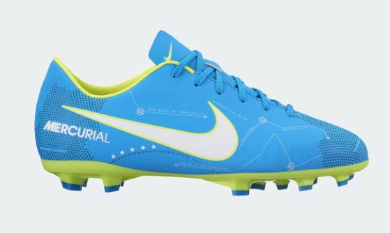 Nike Mercurial Victory 6 NJR FG | Kids