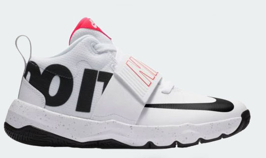 Nike NIKE TEAM HUSTLE D 8 | Kids