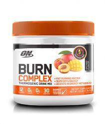 Optimum Nutrition Burn Complex Caffeine Free