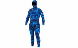Rob Allen Digi 2mm Blue Camo