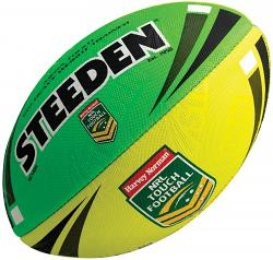Steeden Mega Touch Football