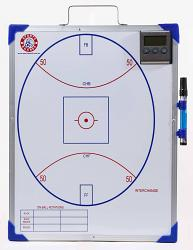 Whiteboards AFL Pro Magnetic Sports Board