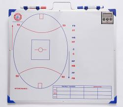 Whiteboards AFL Super Deluxe Magnetic Sports Board