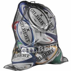 Gilbert Mesh Ball Carrier