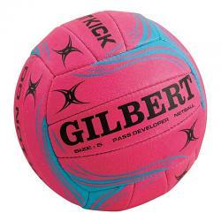 Gilbert Pass Developer Netball