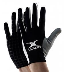 Gilbert Pro Netball Gloves