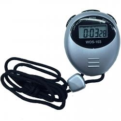 WOS Multi-Purpose Sports Timer Stopwatch 103