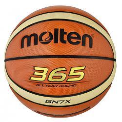 Molten GNX 365 Indoor/Outdoor Basketball