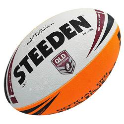 Steeden Qrl Training Ball