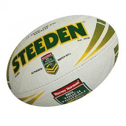 Steeden Classic Touch Football