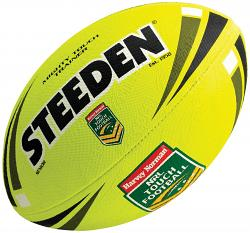 Steeden Mighty Touch Touch Football