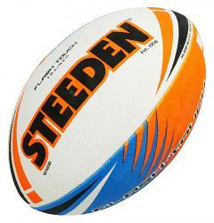 Steeden Touch Flash Football