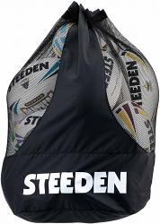 Steeden Dual Strap 12 Ball Mesh Bag