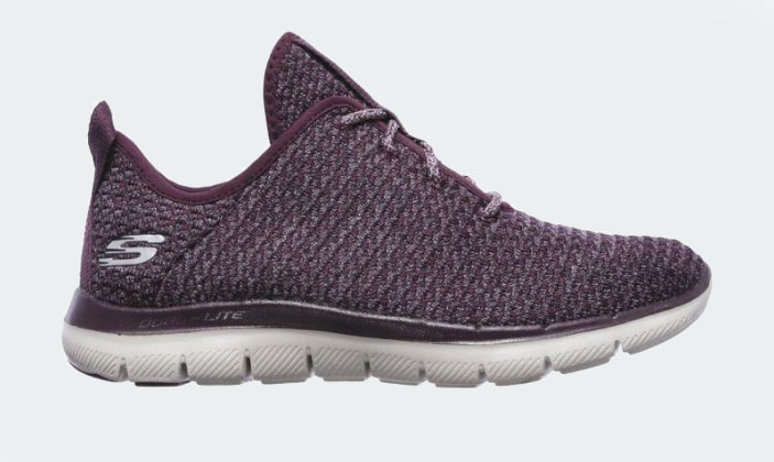 Skechers Flex Appeal 2.0 Bold | Womens