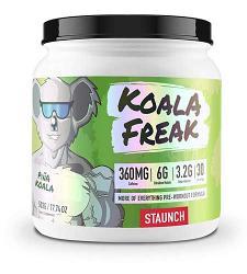 Staunch Koala Freak