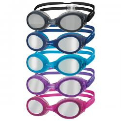 Vorgee Voyager Mirrored Goggle