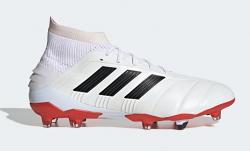Adidas Predator 19.1 FG | Mens