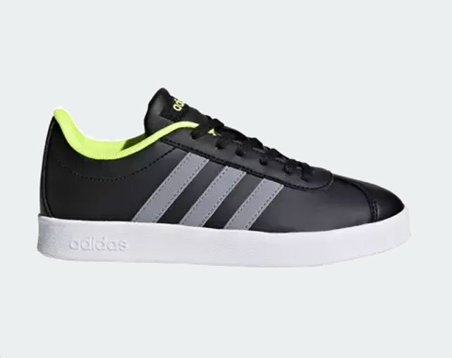 Adidas VL Court 2.0 | Kids