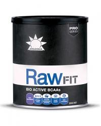 Amazonia RAW FIT Bioactive BCAA