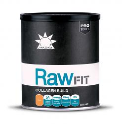 Amazonia Raw FIT Collagen Build