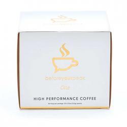 Before You SPeak High Performance Coffee