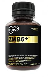 Body Science BSc ZMB6+