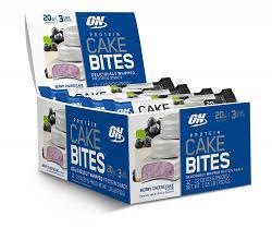 Optimum Nutrition Protein Cake Bites