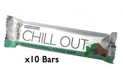 Megaburn Chillout Bar