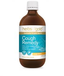 Herbs of Gold Cough Remedy