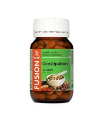 Fusion Health Constipation