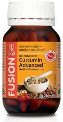 Fusion Health Curcumin Advanced