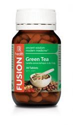 Fusion Health Green Tea