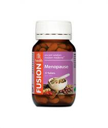 Fusion Health Menopause