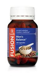 Fusion Health Mens Balance