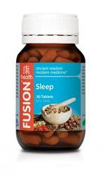 Fusion Health Sleep
