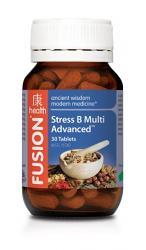 Fusion Health Stress B Multi Advanced
