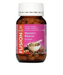 Fusion Health Womens Balance