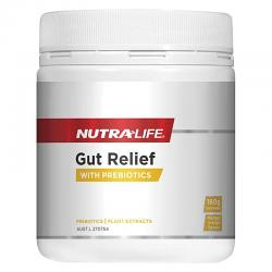 Nutra-Life Gut Relief