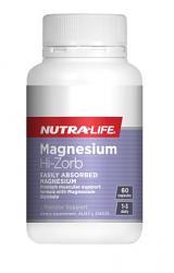 Nutra-Life Magnesium Hi-Zorb