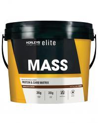 Horleys Awesome Mass