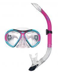 Mares Pearl Mask & Snorkel