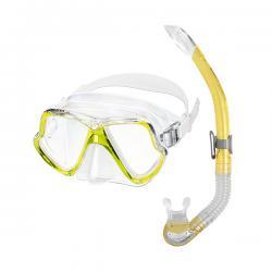 Mares Wahoo Mask & Snorkel