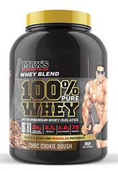 Maxs 100% Pure Whey