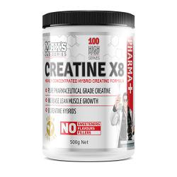Maxs Lab Series Creatine X8