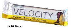 Megaburn Velocity Bar