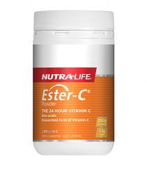 Nutra-Life Ester-C Powder
